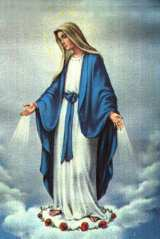 The Blessed Holy Virgin Mary, Mother of True Light