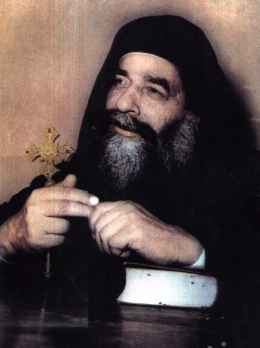 Pope Saint Kyrillos VI, 116th Pope of Alexandria