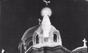 The Apparitions Of Virgin Mary At Zeitoun Church, Egypt